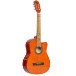 گیتار کلاسیک وفائی مدل MVo5 thumb