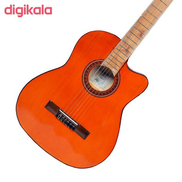 گیتار کلاسیک وفائی مدل MVo5 main 1 3