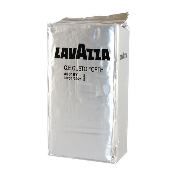 قهوه کرما گوستو فورته لاواتزا -250 گرم