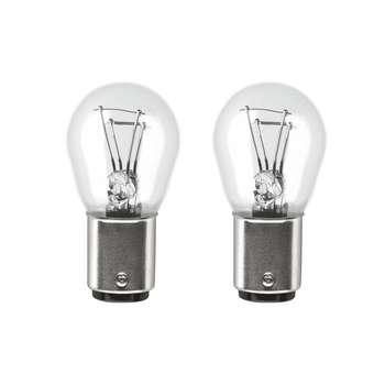 لامپ هالوژن خودرو مدل S25 بسته 2 عددی