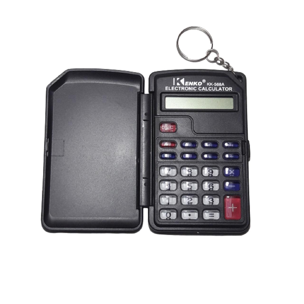 ماشین حساب   مدل  K-568
