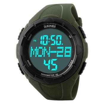 ساعت مچی دیجیتال مردانه اسکمی مدل 1122m
