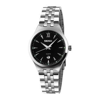 ساعت مچی عقربه ای زنانه اسکمی مدل9071 کد02