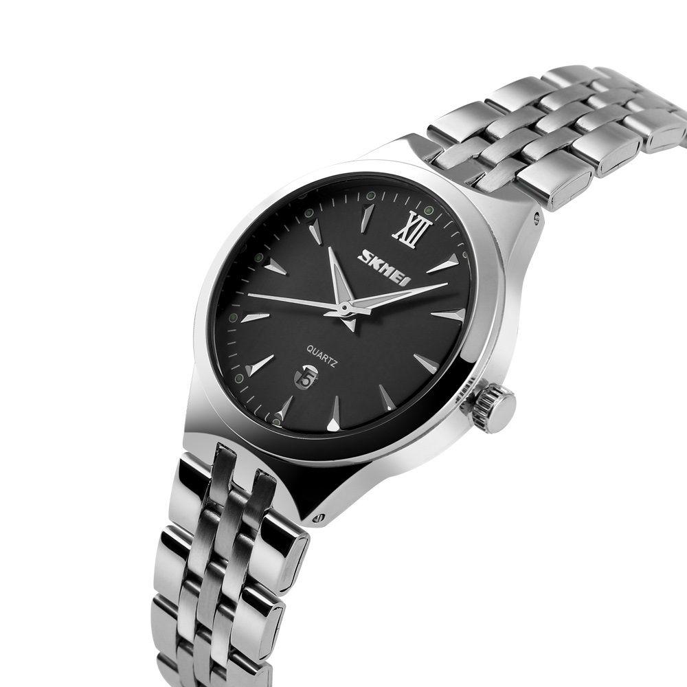 ساعت مچی عقربه ای زنانه اسکمی مدل9071 کد02 -  - 3