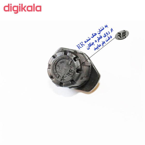 لوازم آبیاری قطره ای تهران دریپ مدل ALFA-100 مجموعه 100 عددی main 1 16