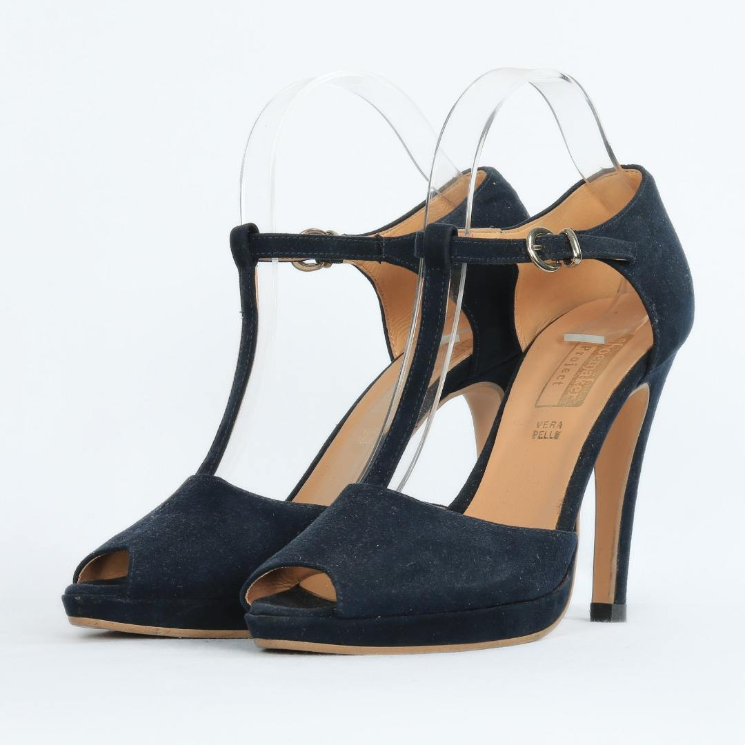 کفش زنانه ناین وست مدل 5778 -  - 2