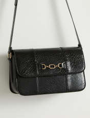 کیف دوشی زنانه مانگو کد 53015777 -  - 1