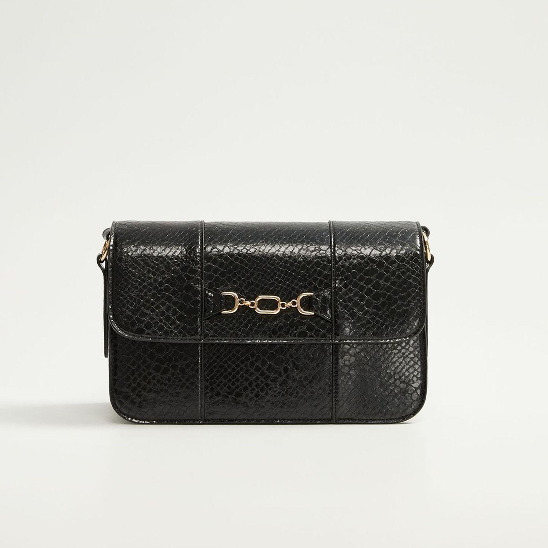 کیف دوشی زنانه مانگو کد 53015777 -  - 2