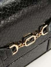 کیف دوشی زنانه مانگو کد 53015777 -  - 3