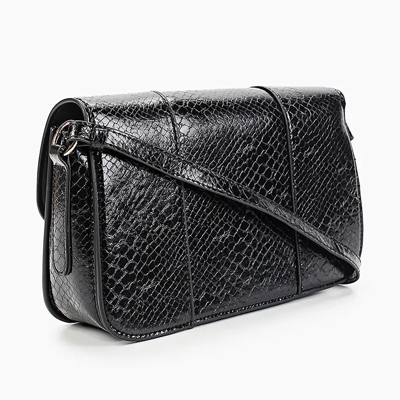 کیف دوشی زنانه مانگو کد 53015777 -  - 4