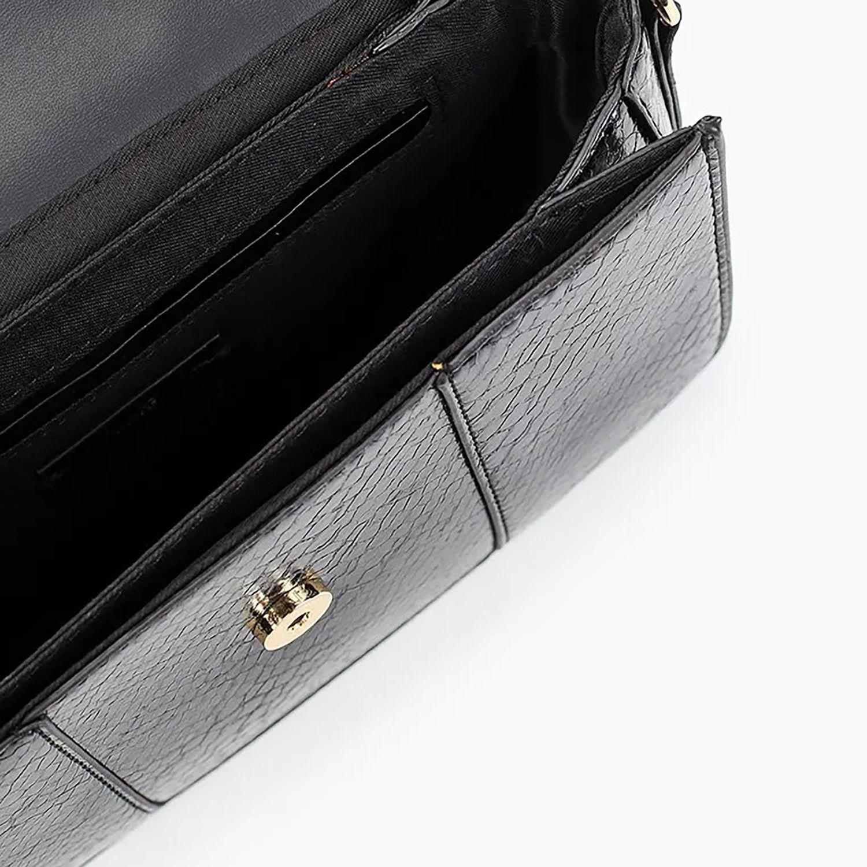 کیف دوشی زنانه مانگو کد 53015777 -  - 5