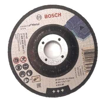 صفحه برش مینی فرز بوش مدل 2608603159