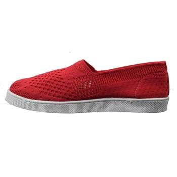 کفش روزمره زنانه مدل کویر کد Da-shz1001