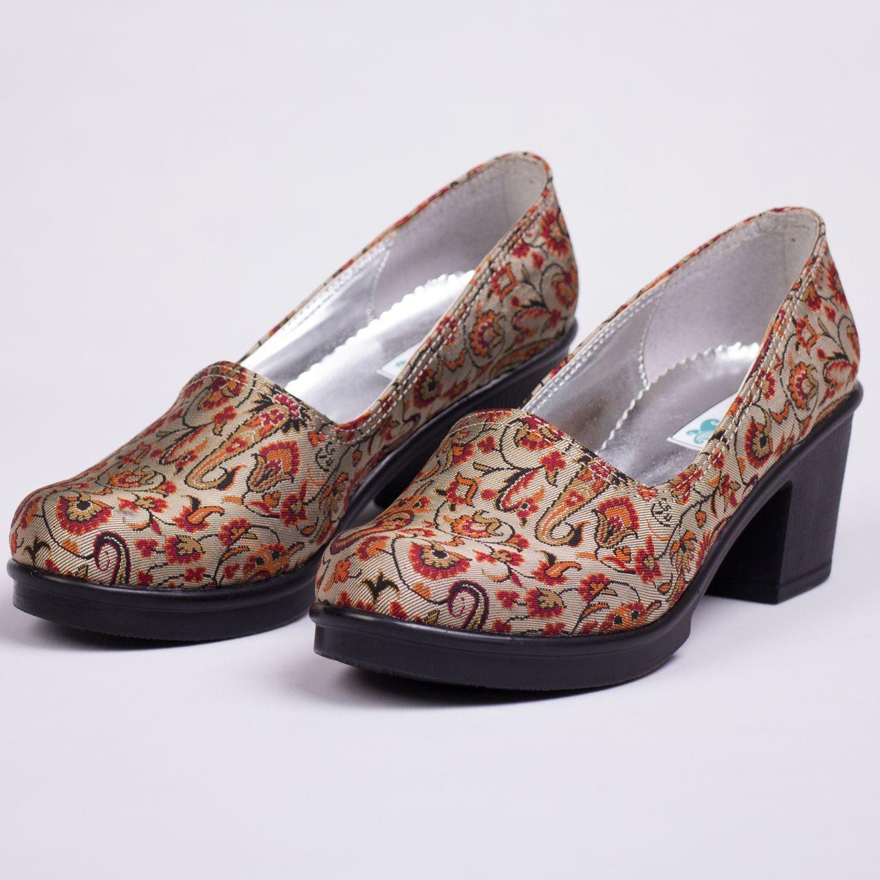 کفش زنانه کد TS-3 -  - 2