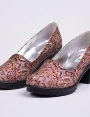 کفش زنانه کد TS-4 -  - 1