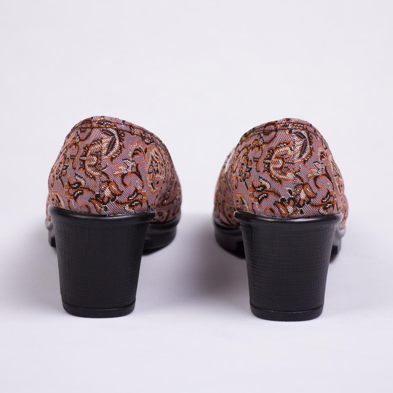 کفش زنانه کد TS-4 -  - 2