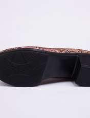 کفش زنانه کد TS-4 -  - 3