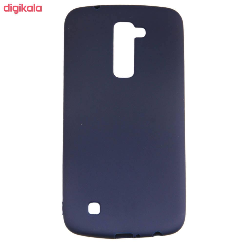 کاور مدل 001 مناسب برای گوشی موبایل ال جی K10 2016 main 1 3
