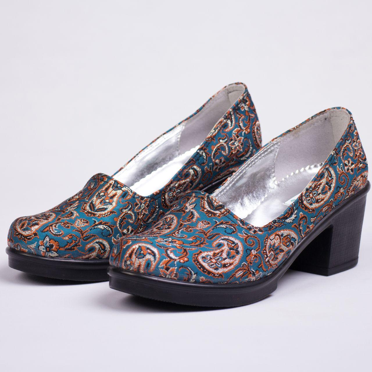کفش زنانه کد TS-5 -  - 1