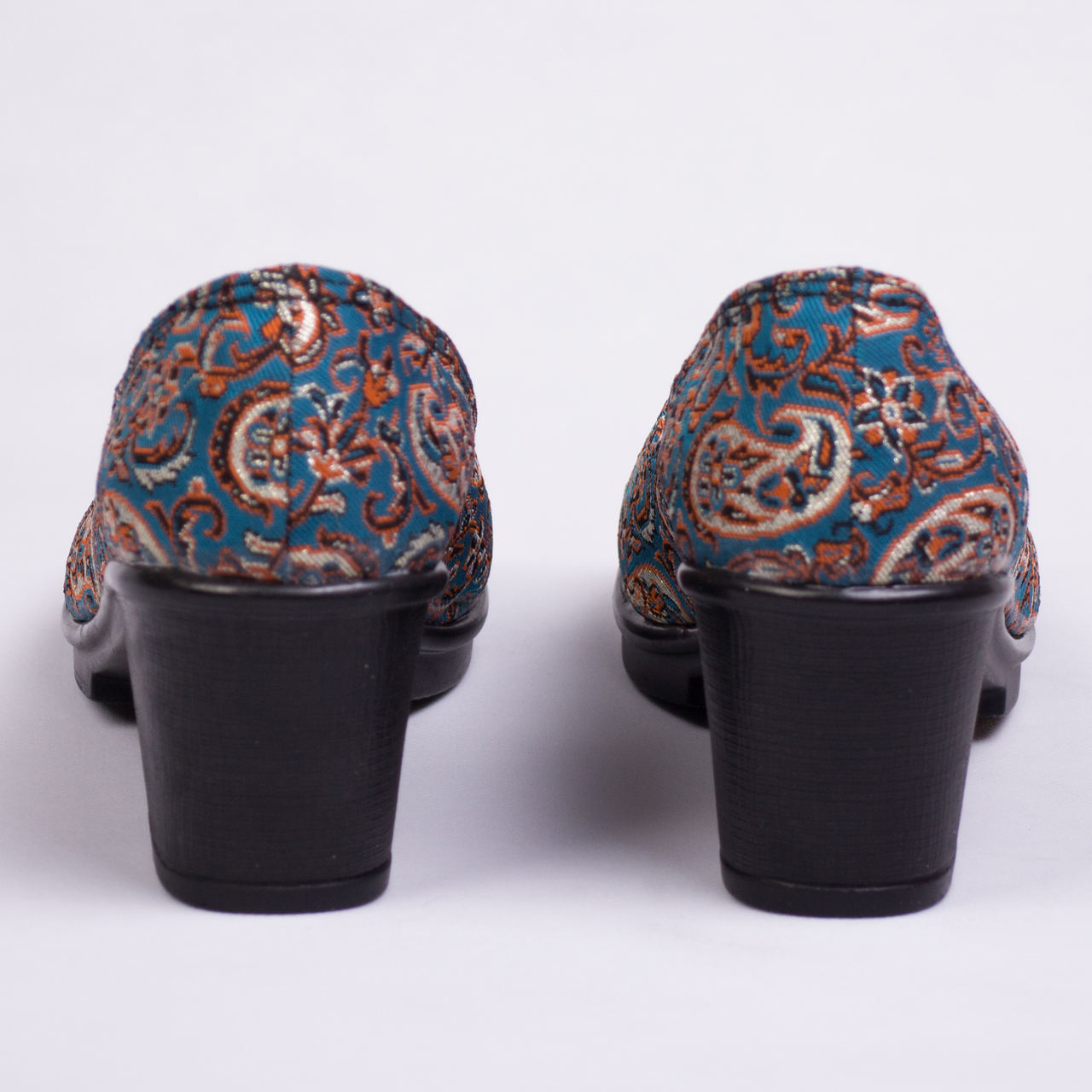کفش زنانه کد TS-5 -  - 2
