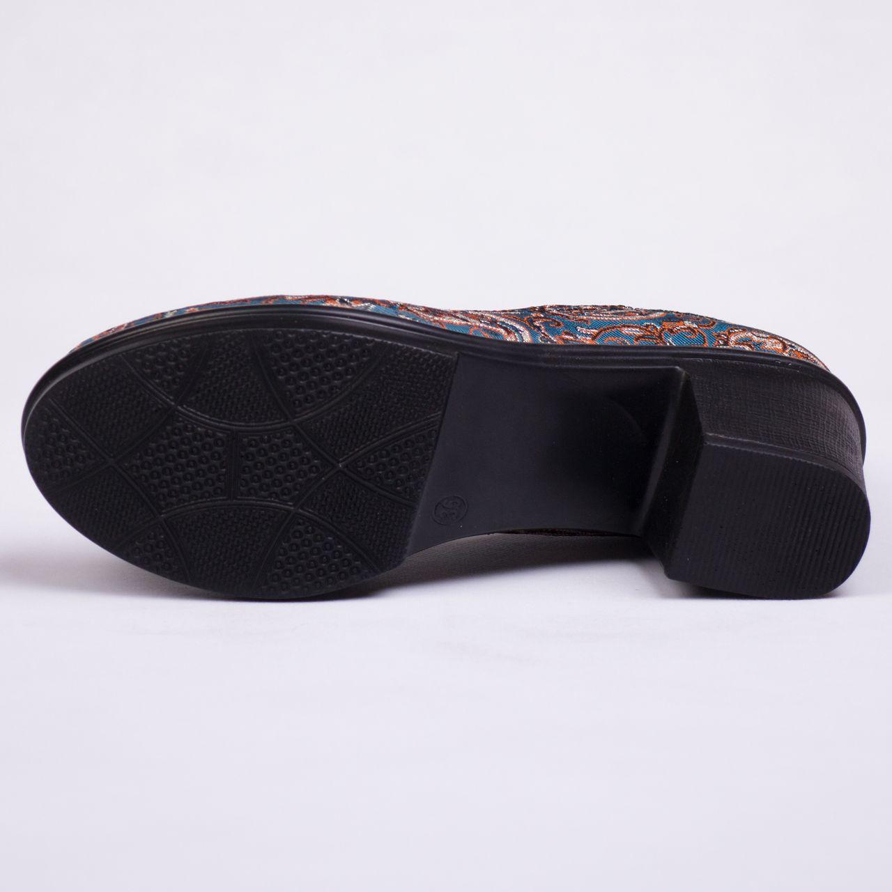 کفش زنانه کد TS-5 -  - 3