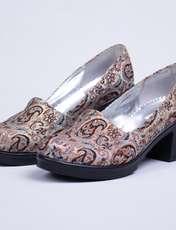 کفش زنانه کد TS-7 -  - 4