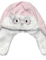 کلاه نوزادی دخترانه مدل 4013 -  - 1