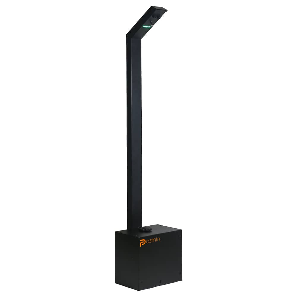 خرید اینترنتی دستگاه ضد عفونی کننده اتوماتیک دست پازمین مدل PA001