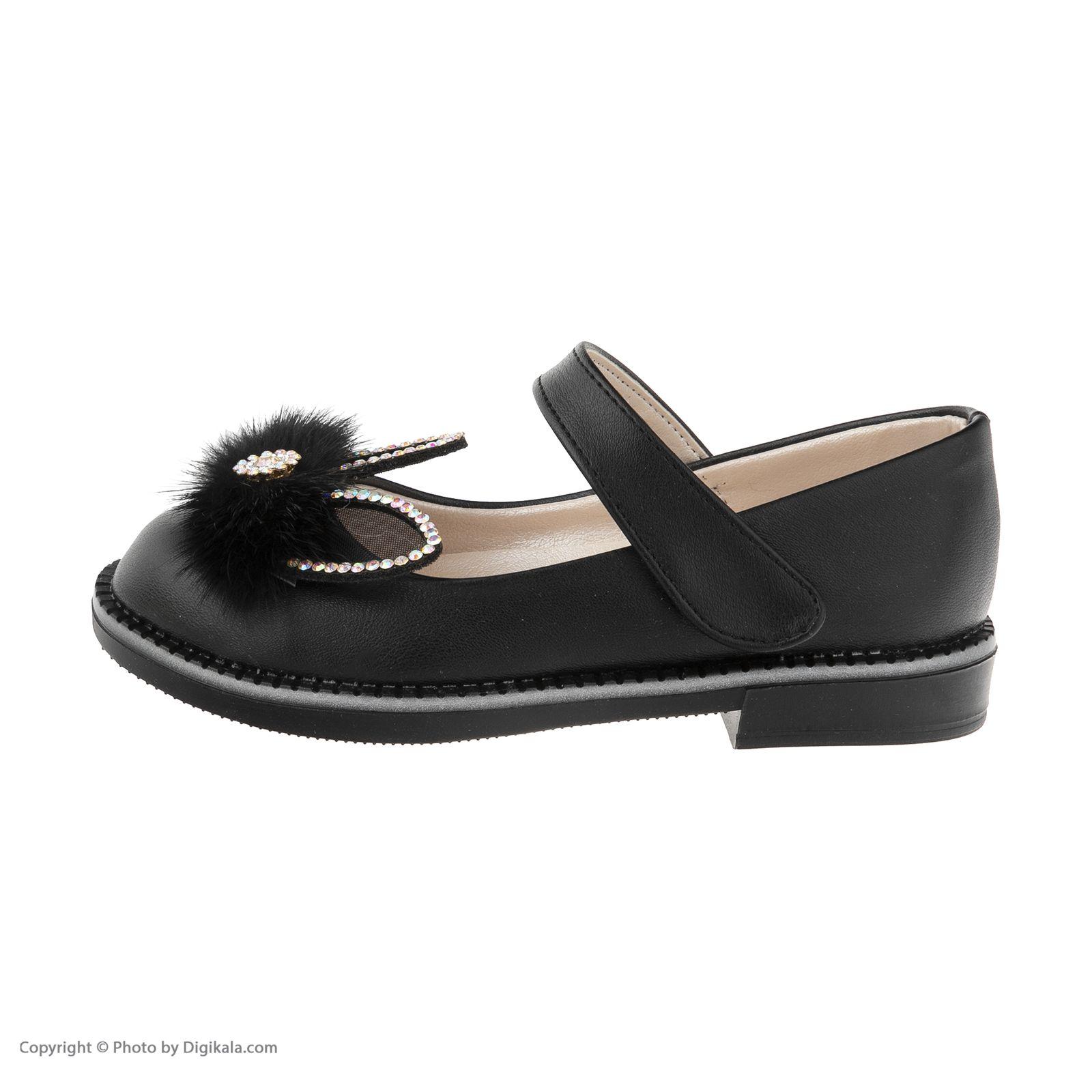 کفش دخترانه کد kh-1035 -  - 1