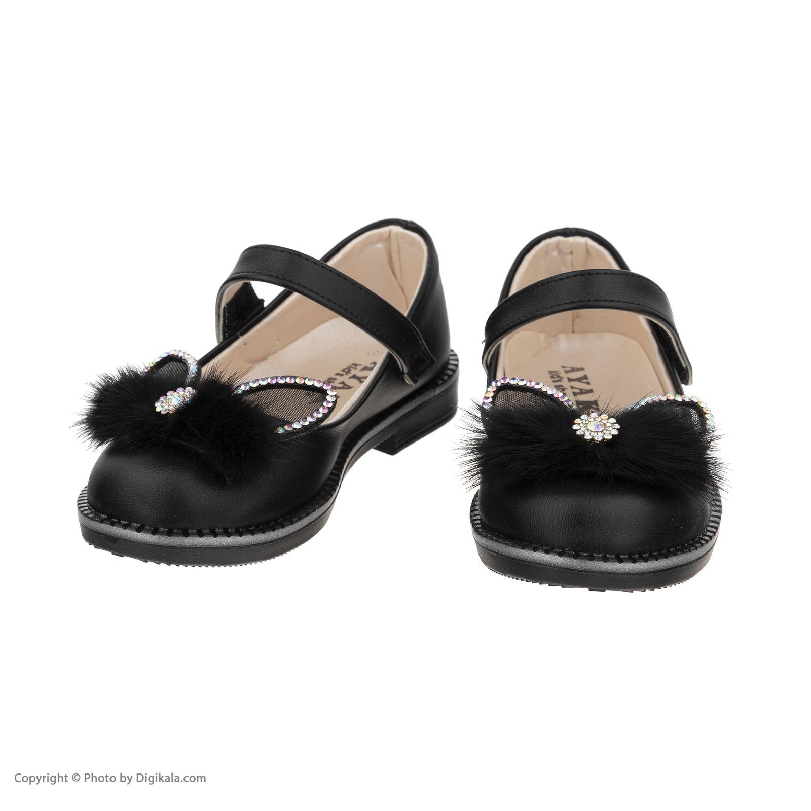 کفش دخترانه کد kh-1035 -  - 4