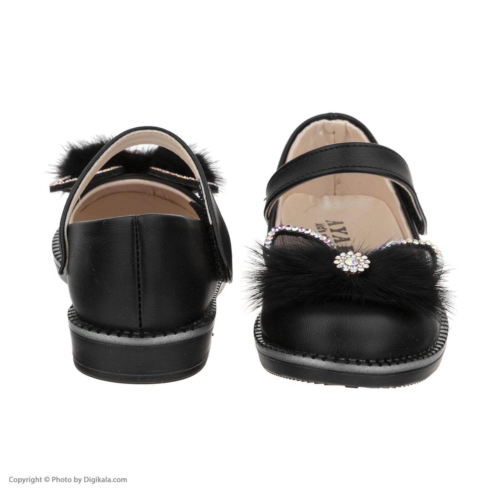 کفش دخترانه کد kh-1035 -  - 5