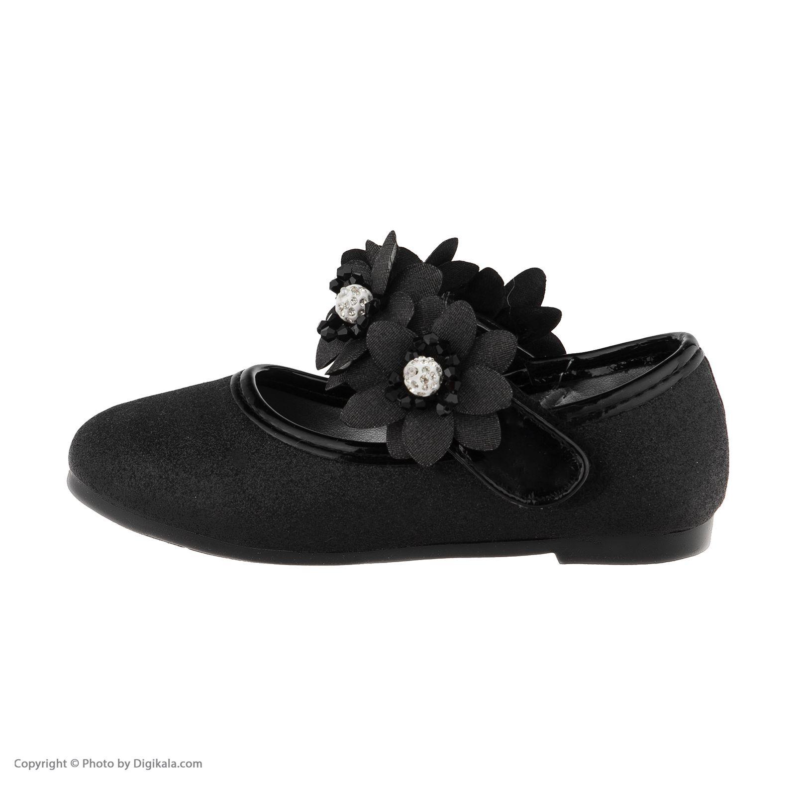کفش دخترانه کد pa-1036 -  - 1