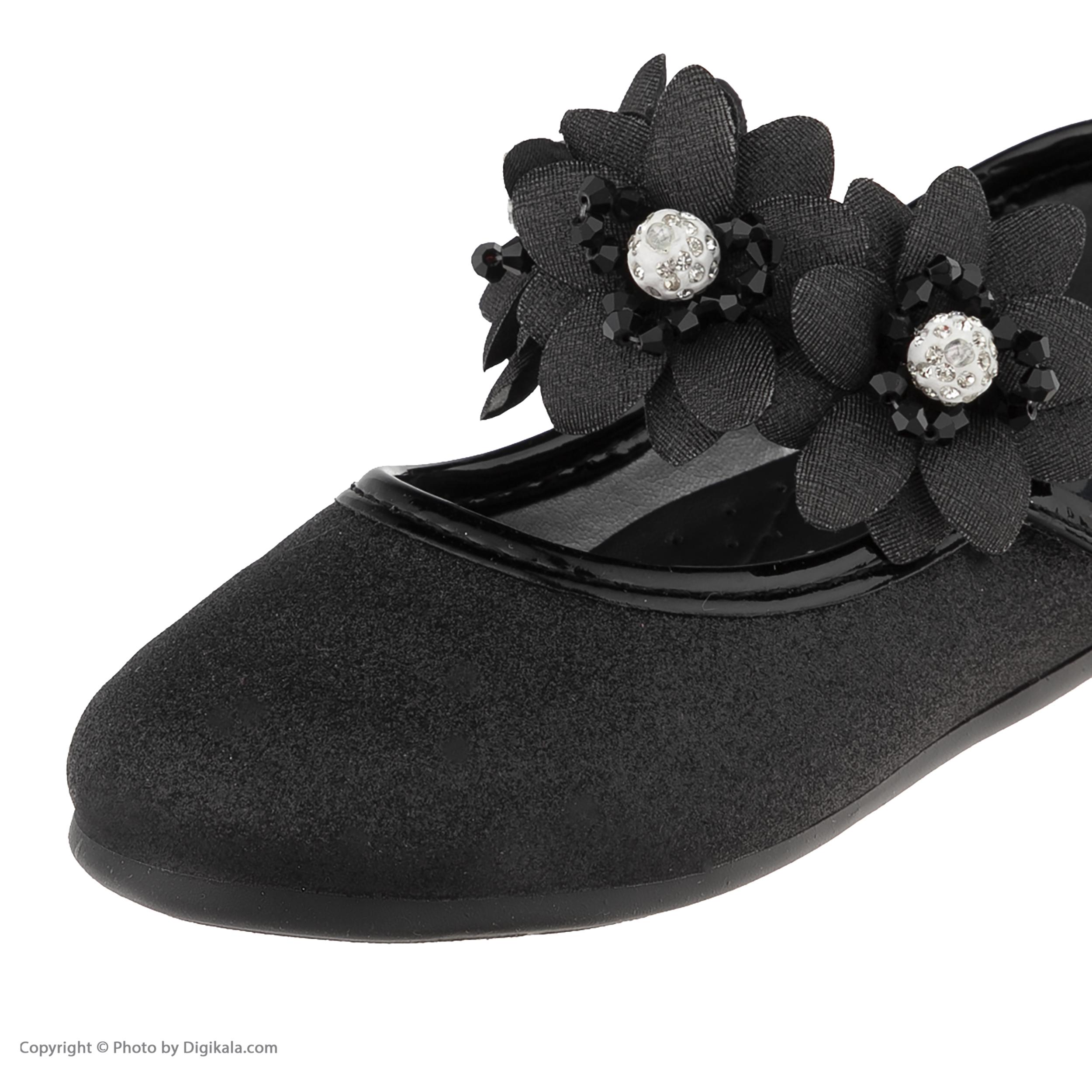 کفش دخترانه کد pa-1036 -  - 2