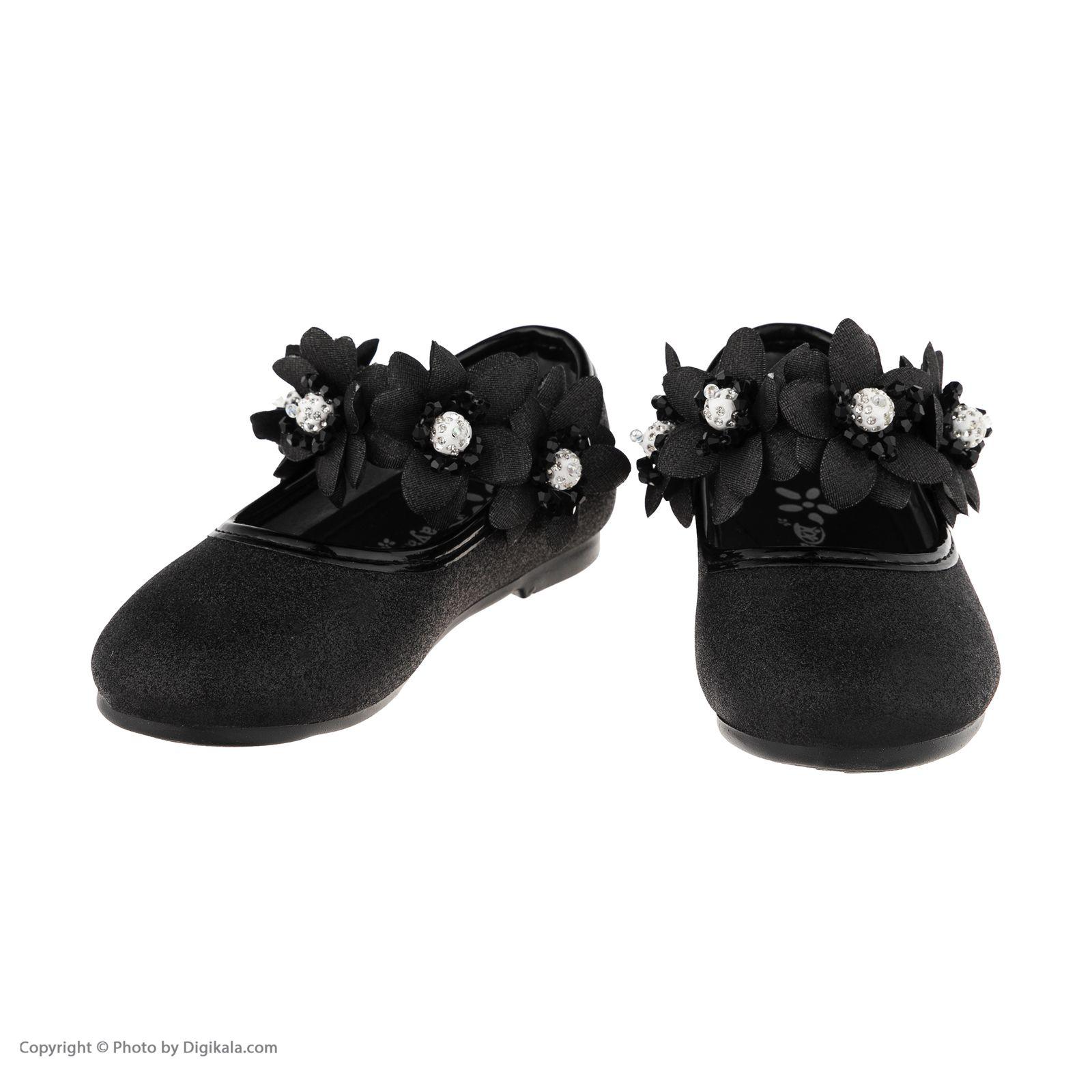 کفش دخترانه کد pa-1036 -  - 4