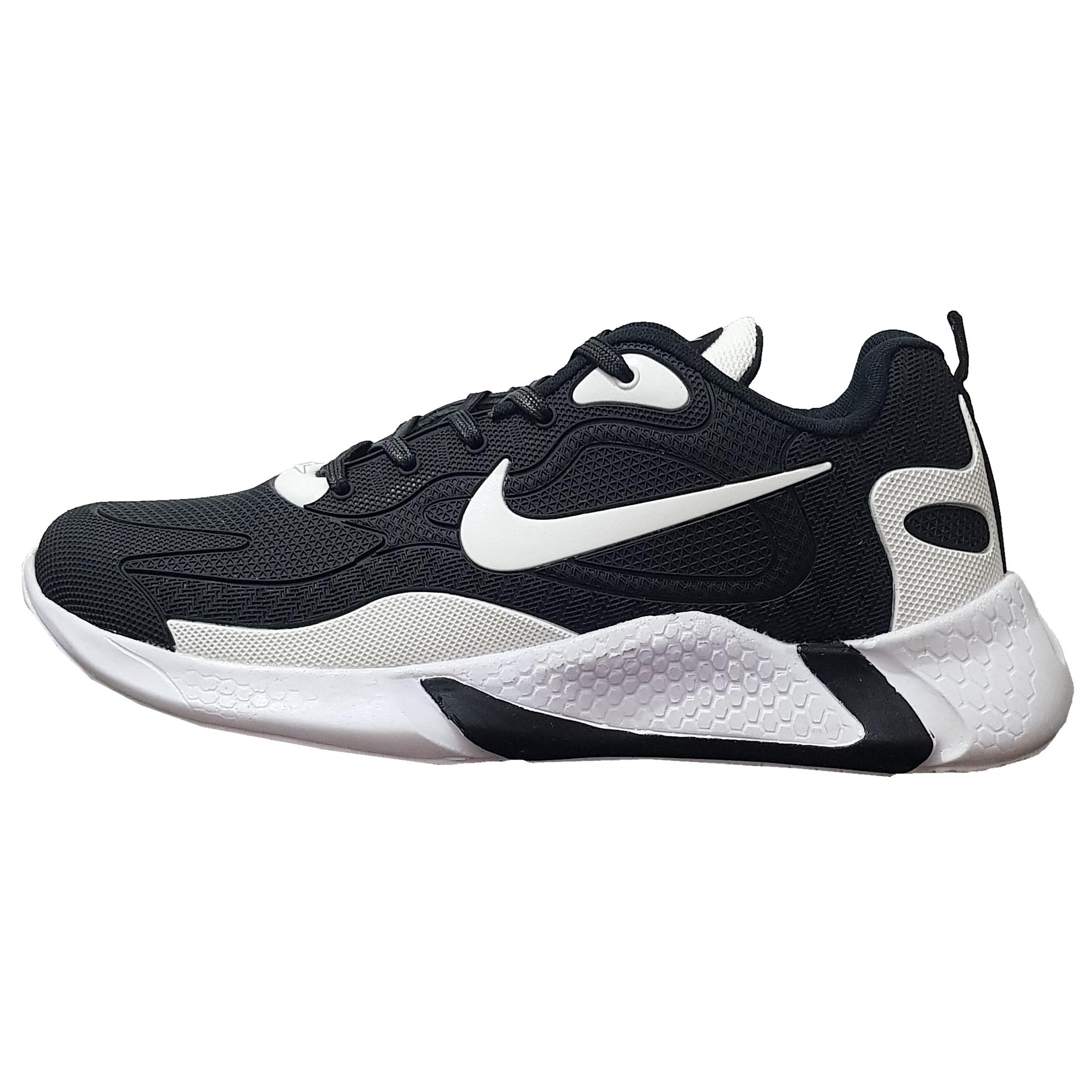 قیمت خرید کفش مخصوص پیاده روی مردانه مدل زامورا کد 6412 اورجینال