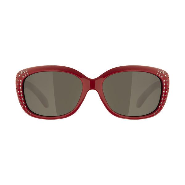 عینک آفتابی دخترانه کد 36