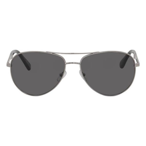 عینک آفتابی مردانه ارمنگیلدو زگنا مدل EZ0035