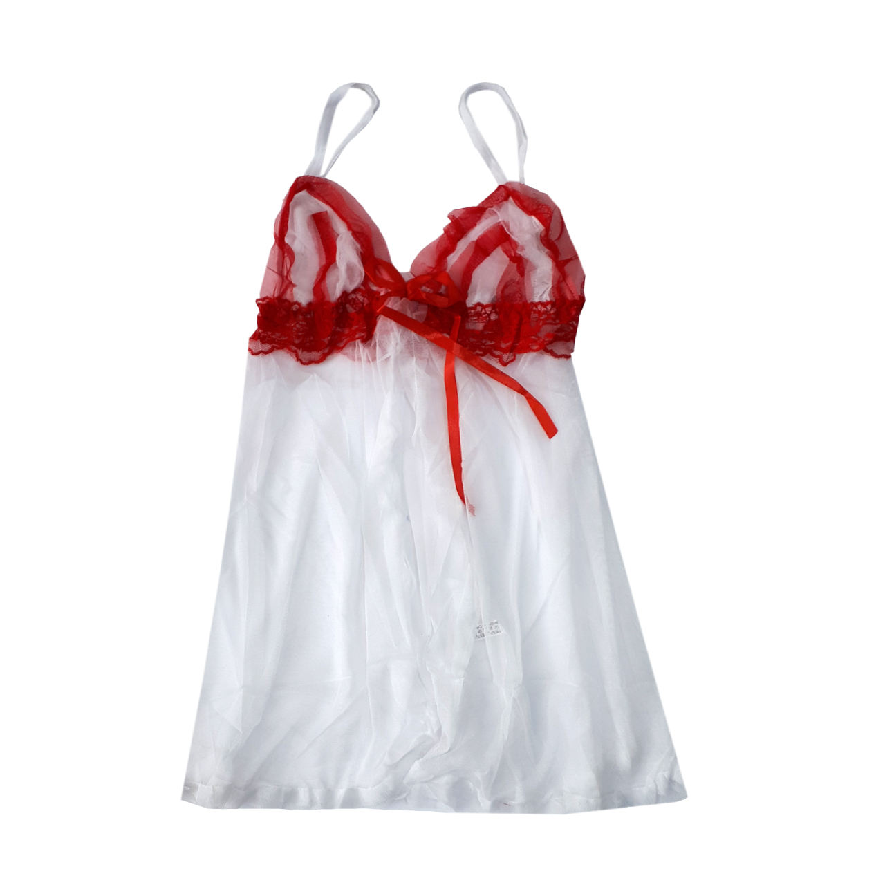لباس خواب زنانه مدل  AS12 -  - 1