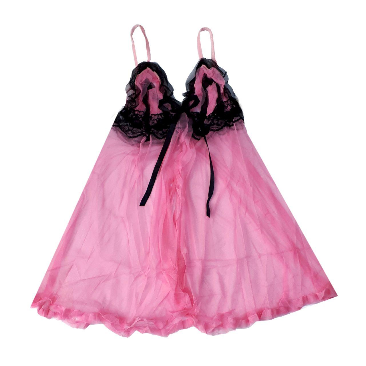 لباس خواب زنانه مدل  AS13 -  - 5