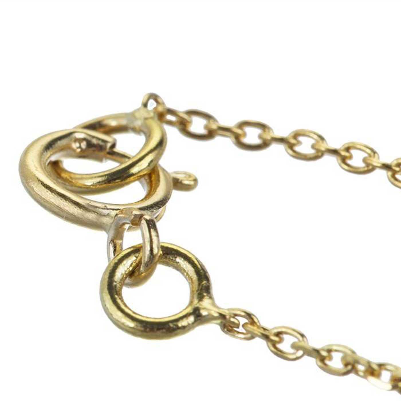 آویز ساعت طلا 18 عیار زنانه کانیار گالری کد AS38 -  - 3