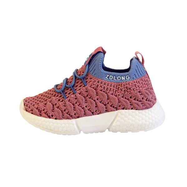 کفش راحتی دخترانه ژان دی لانگ کد ۴۰۲