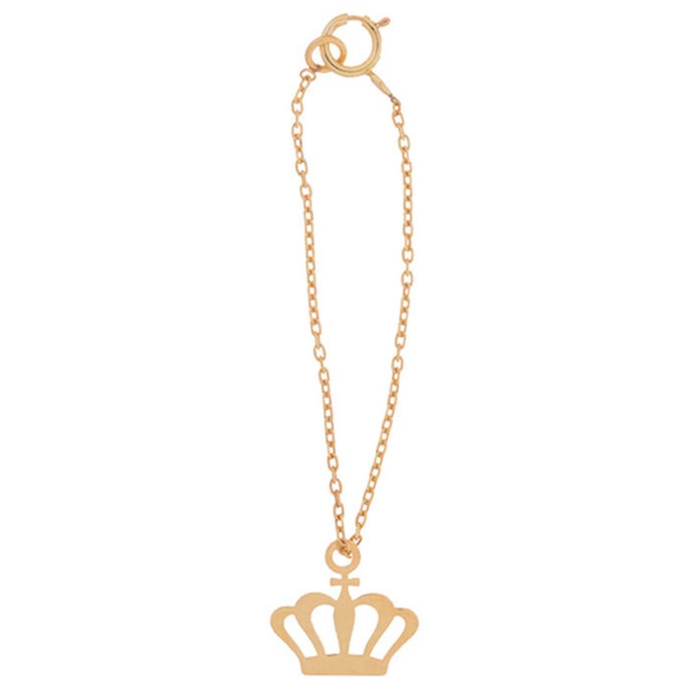 آویز ساعت طلا 18 عیار زنانه کانیار گالری کد AS51 -  - 1