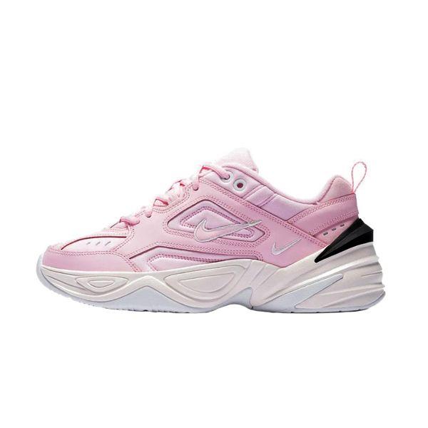 کفش مخصوص دویدن زنانه نایکی مدل Tekno M2K
