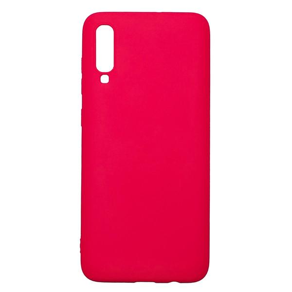 کاور مدل STPC01 مناسب برای گوشی موبایل سامسونگ Galaxy A70