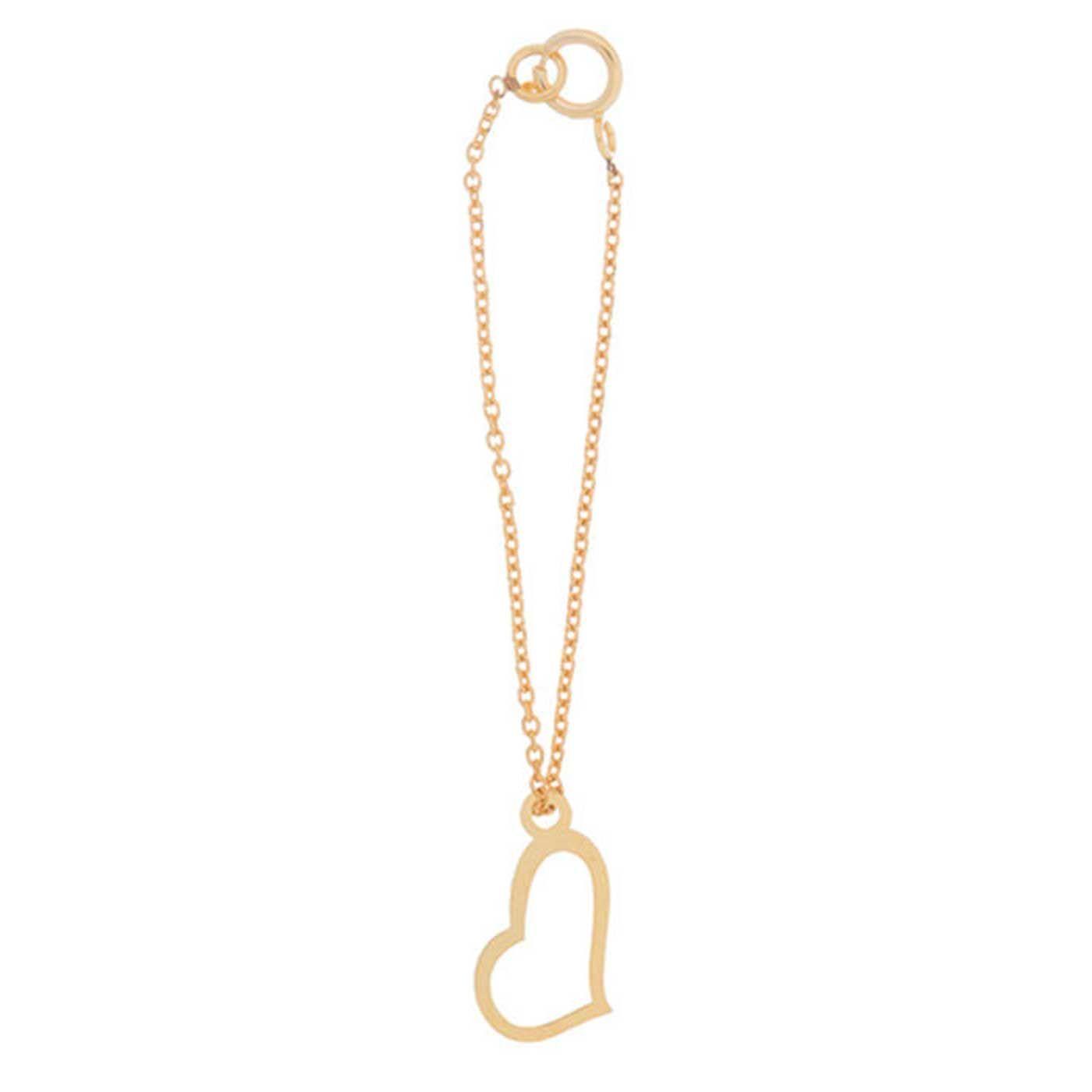 آویز ساعت طلا 18 عیار زنانه کانیار گالری کد AS56 -  - 1