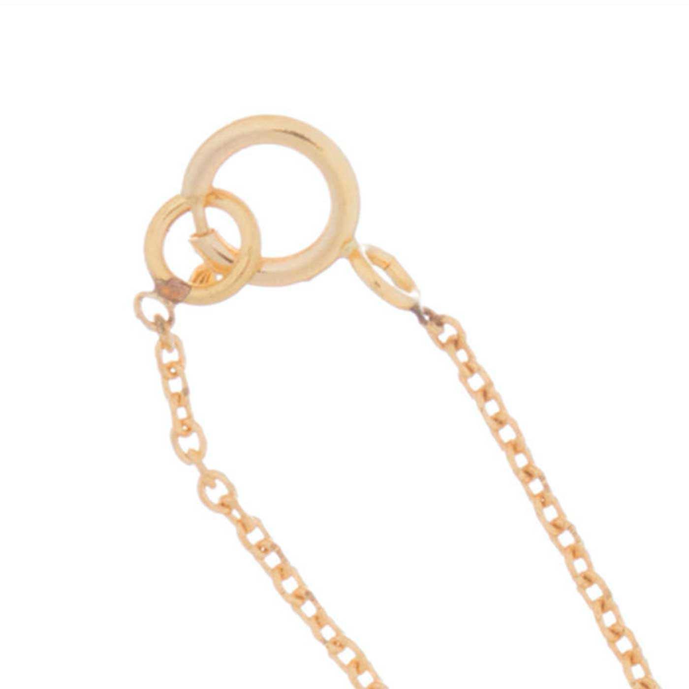 آویز ساعت طلا 18 عیار زنانه کانیار گالری کد AS56 -  - 3