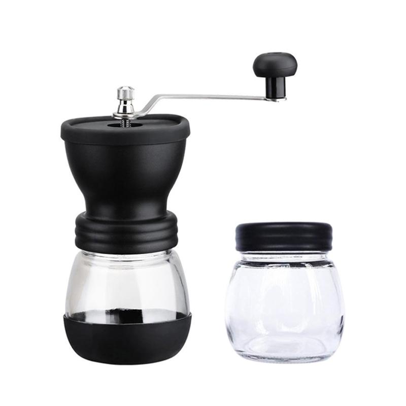 آسیاب دستی قهوه کد PRO