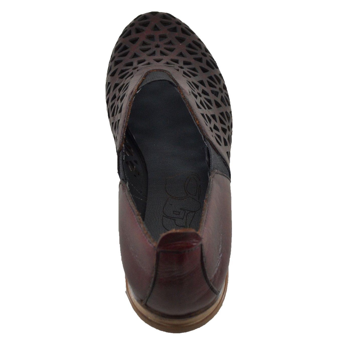 کفش زنانه کد 519 -  - 1