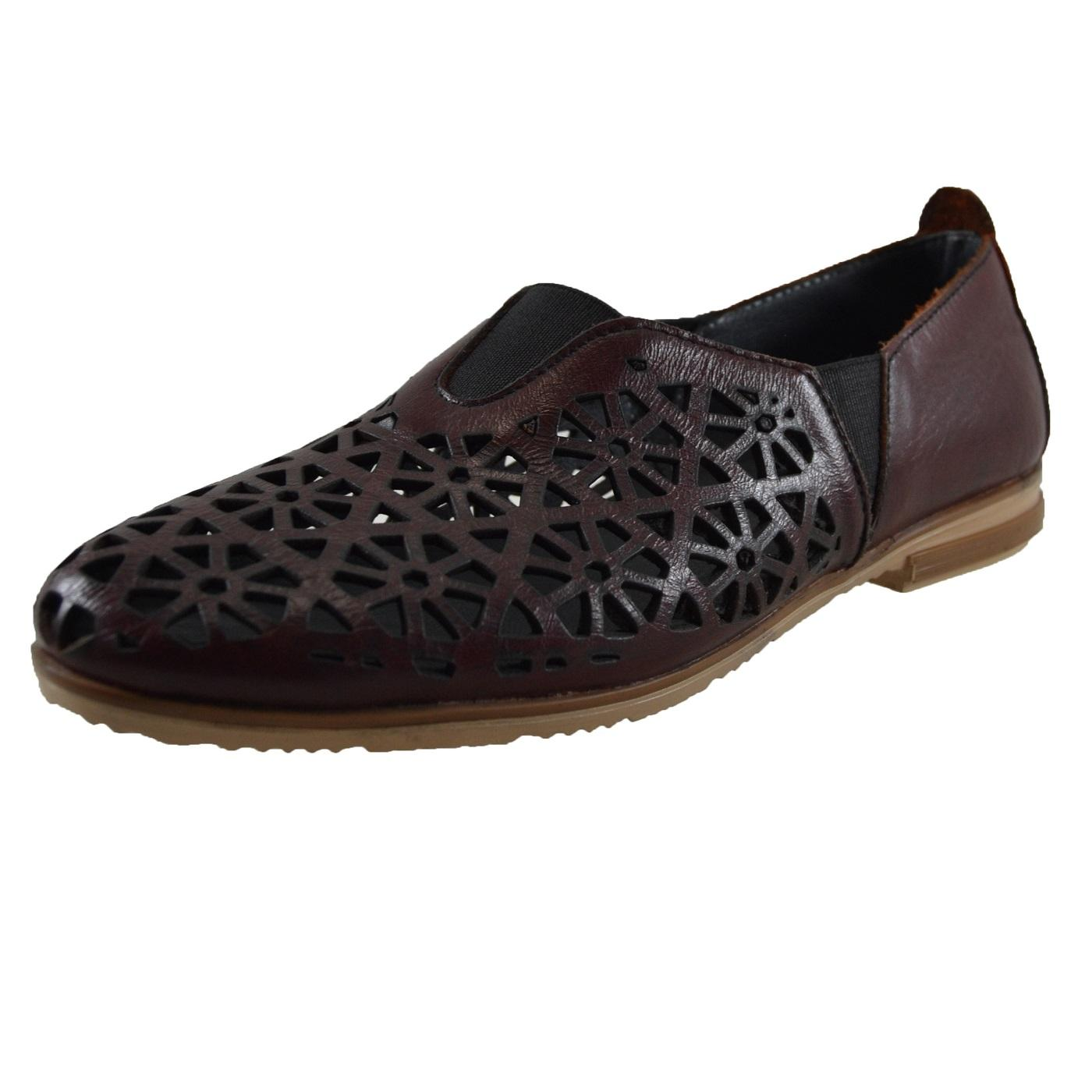 کفش زنانه کد 519 -  - 4
