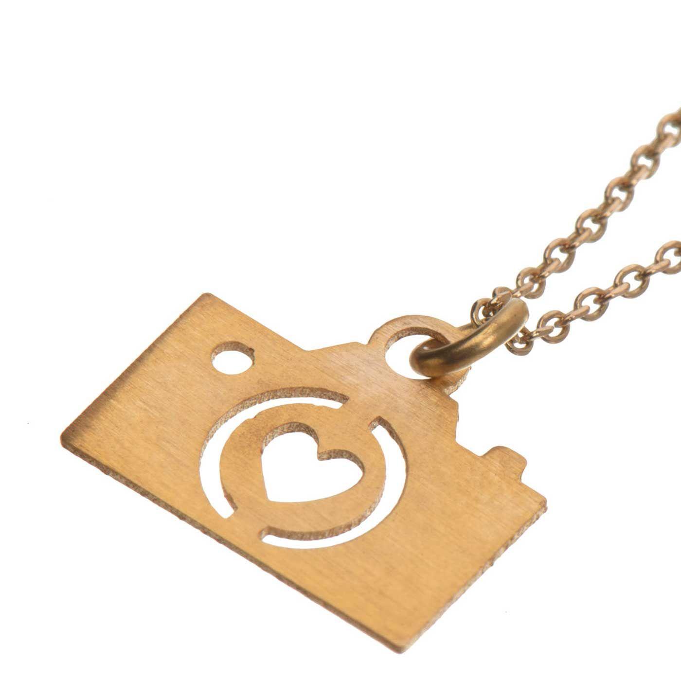 آویز ساعت طلا 18 عیار زنانه کانیار گالری کد AS66 -  - 1